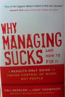 Why Managing Sucks - Launch Team